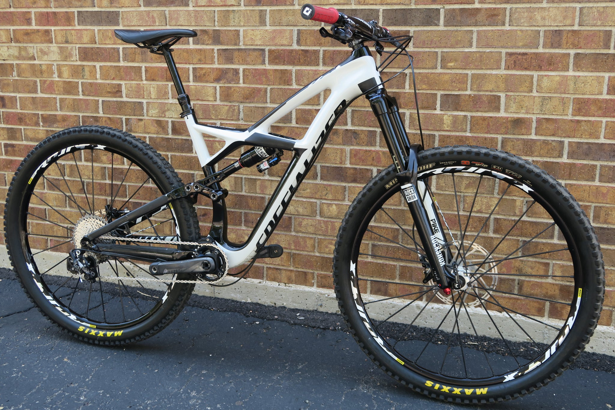 2015 SPECIALIZED ENDURO EXPERT CARBON 29""
