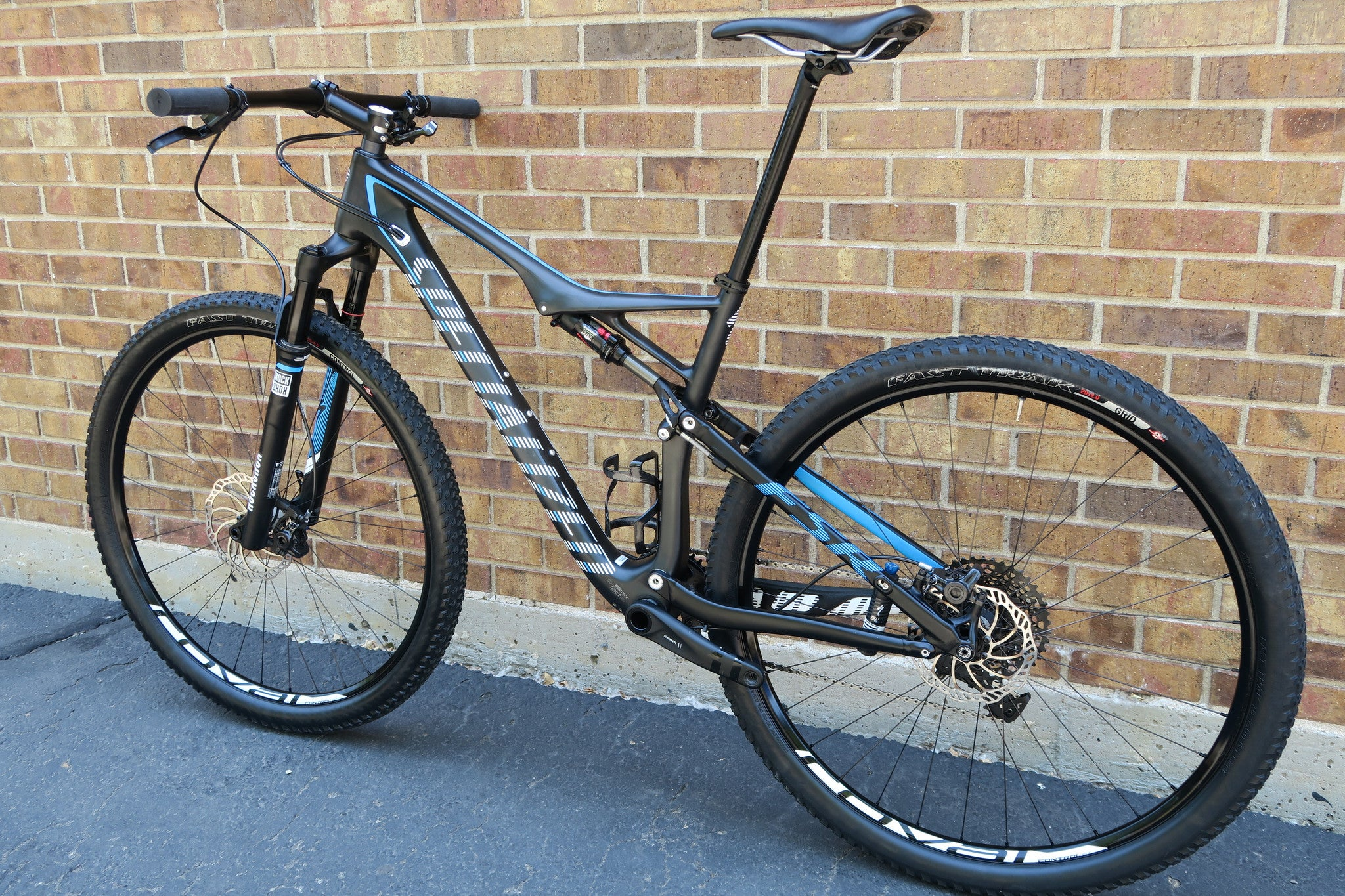2015 SPECIALIZED EPIC ELITE CARBON WORLD CUP 29