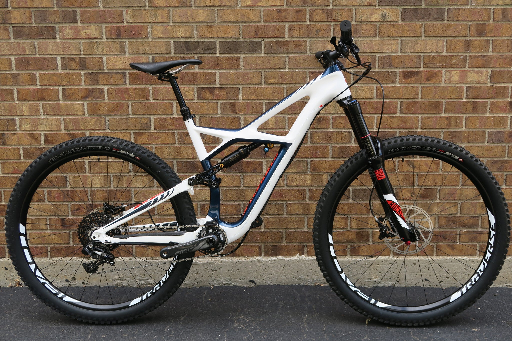 2016 SPECIALIZED ENDURO EXPERT CARBON 29