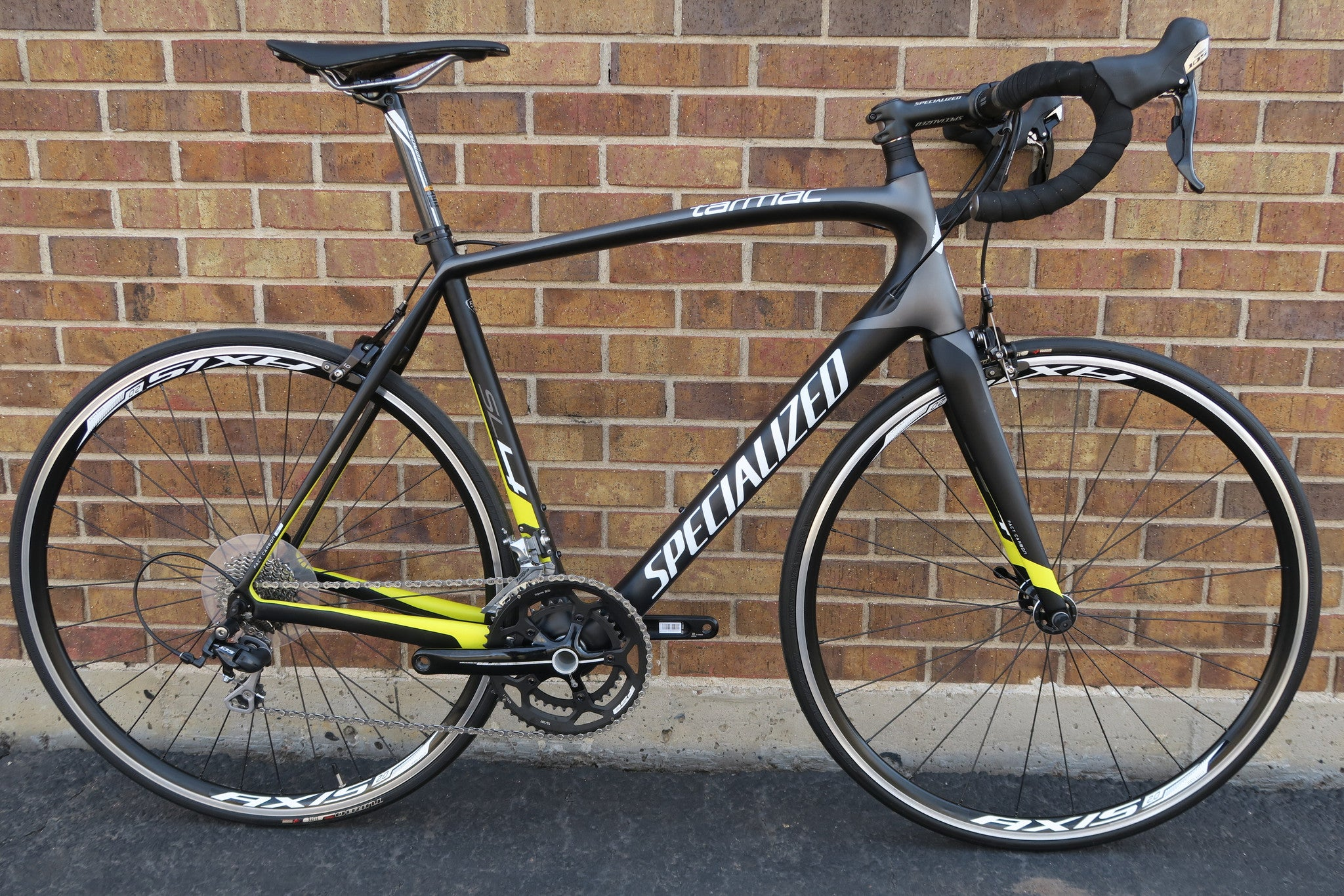 2014 SPECIALIZED TARMAC SPORT