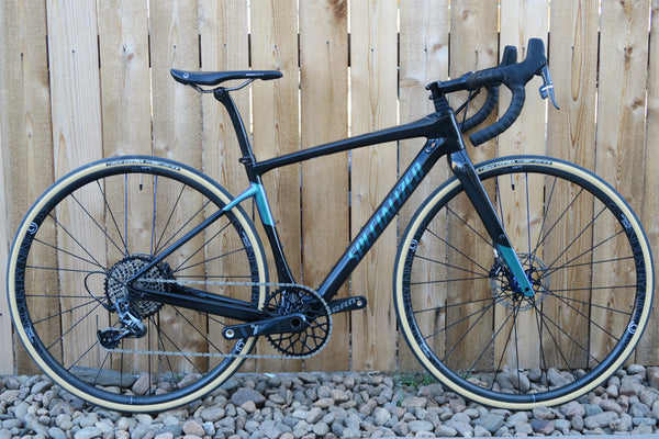 2019 SPECIALIZED DIVERGE EXPERT CUSTOM