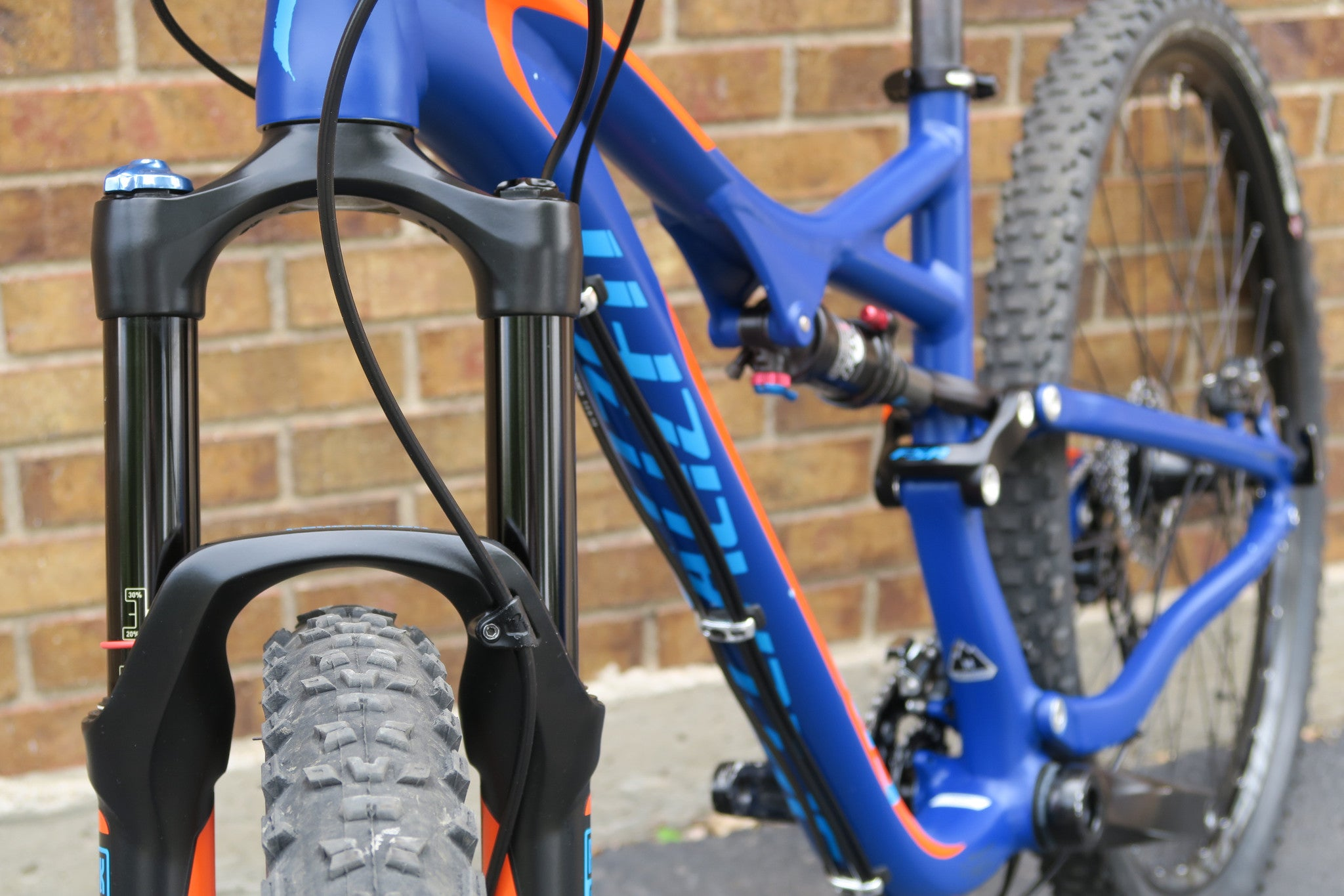 2015 SPECIALIZED STUMPJUMPER FSR COMP 29