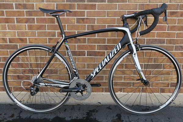 2012 SPECIALIZED TARMAC APEX