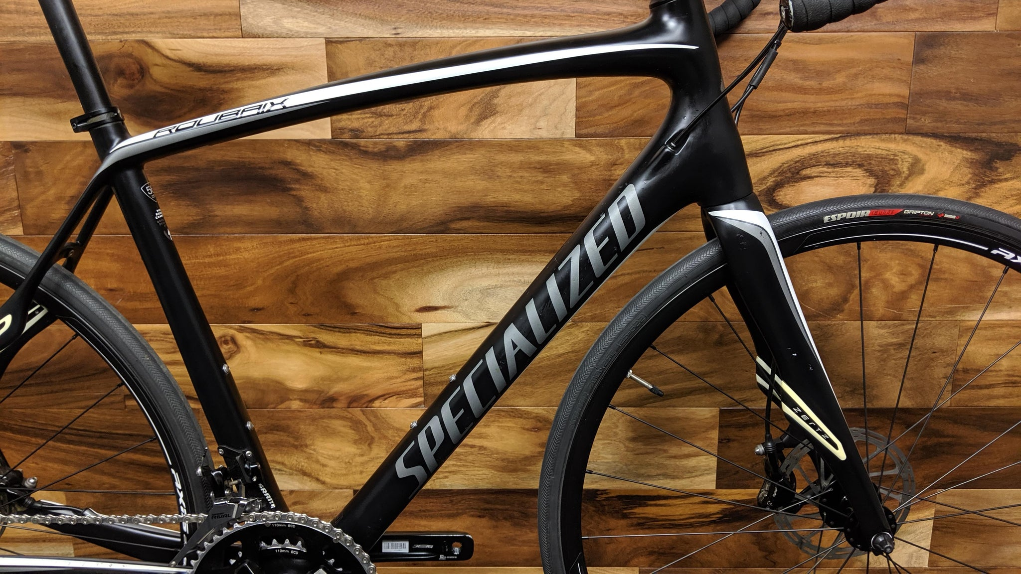 2016 SPECIALIZED ROUBAIX SL4 ELITE DISC CARBON