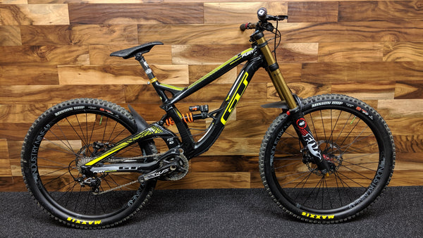 "2015 GT FURY WORLD CUP ALUMINUM 27.5"" M"