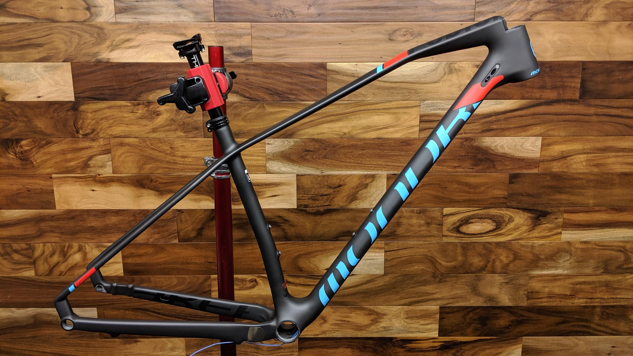 NEW 2019 MONDRAKER PODIUM RR CARBON 29""