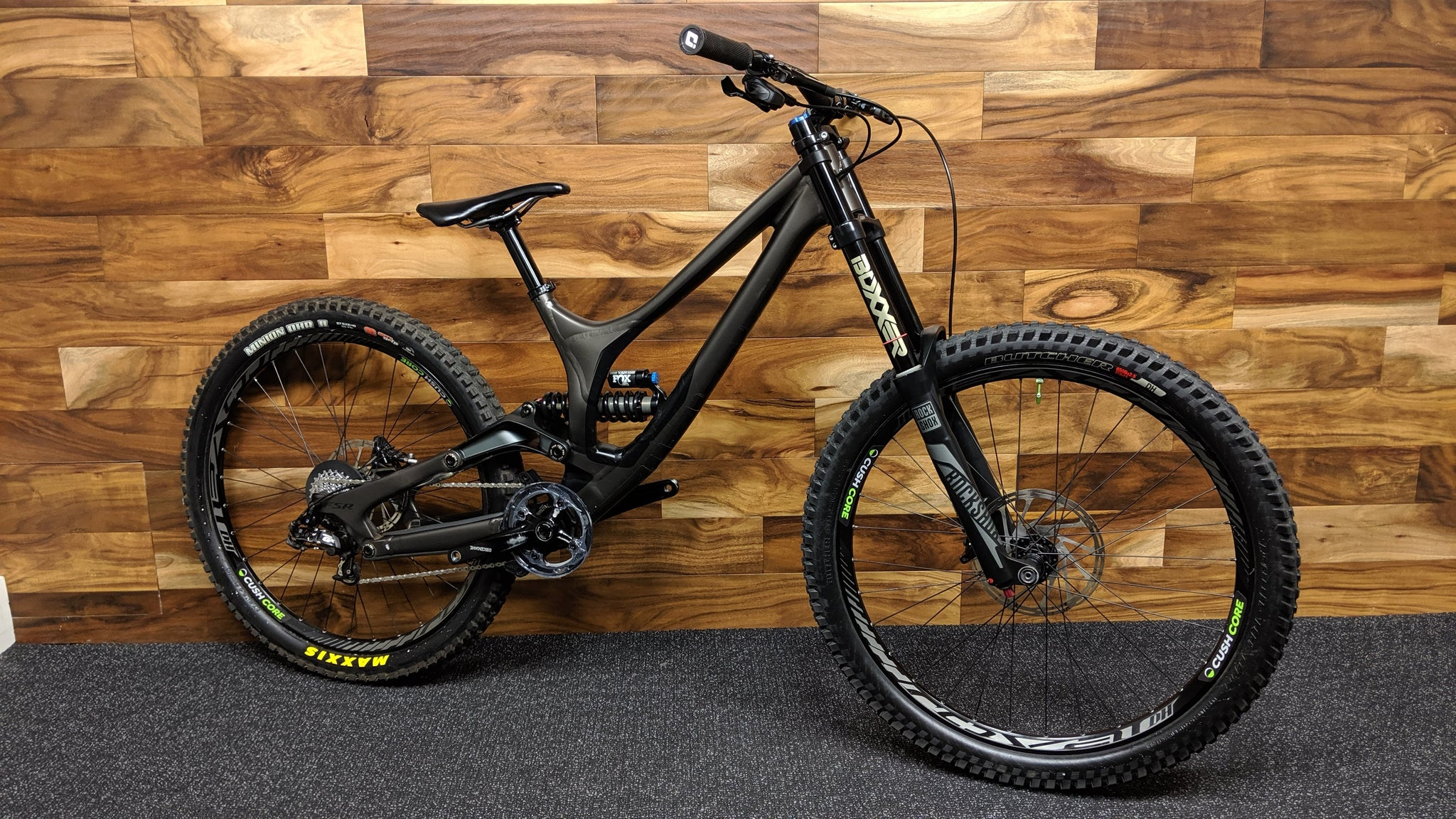 2017 SPECIALIZED DEMO 8 I ALLOY 27.5""
