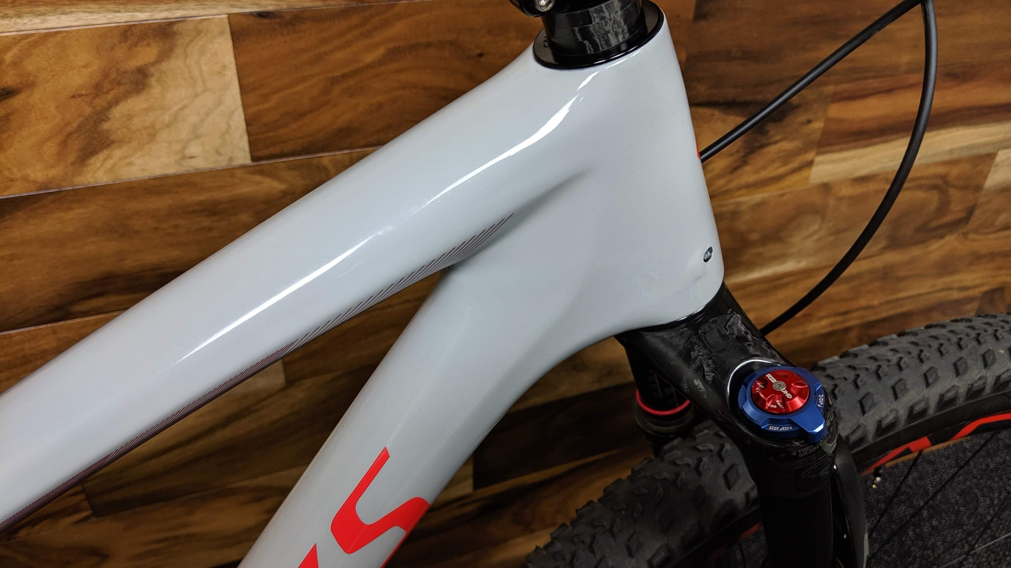 2020 S-WORKS EPIC CARBON SRAM AXS 29""