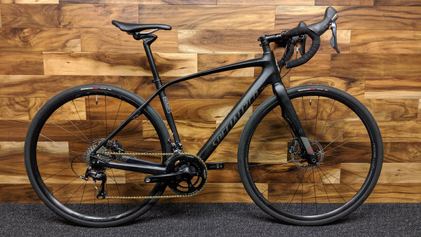 2015 SPECIALIZED DIVERGE COMP CARBON 54cm