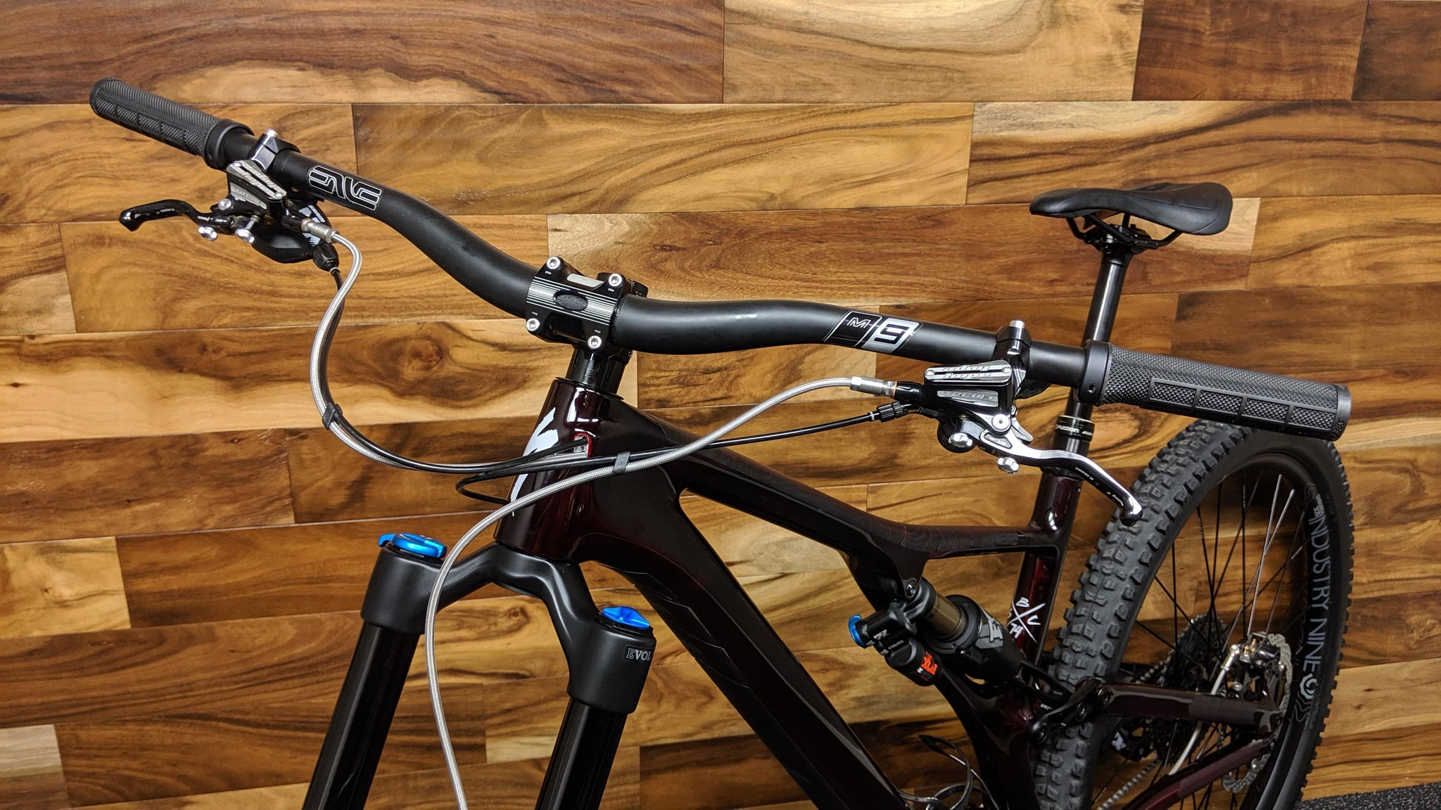 "2020 SPECIALIZED STUMPJUMPER EVO COMP CARBON 29"" S3"