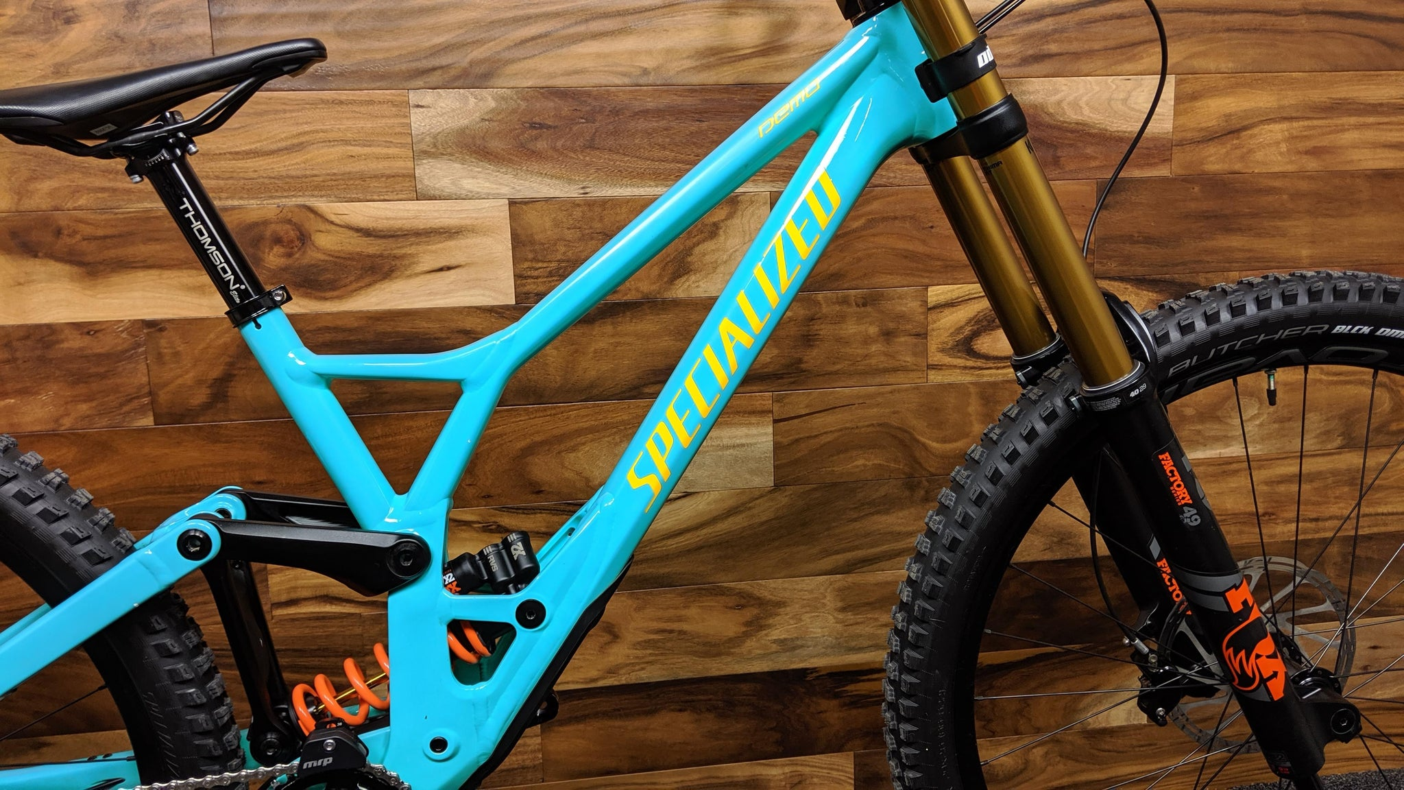 2020 SPECIALIZED DEMO RACE 29""
