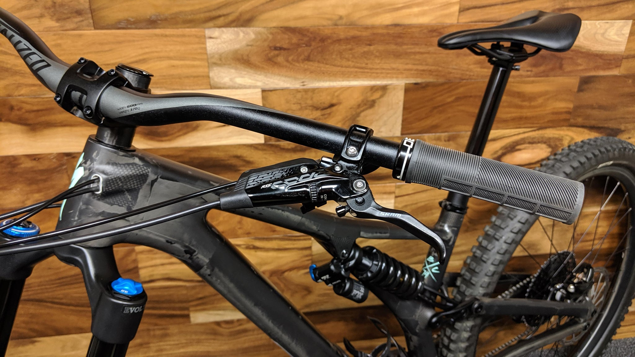2020 SPECIALIZED STUMPJUMPER EVO PRO 29