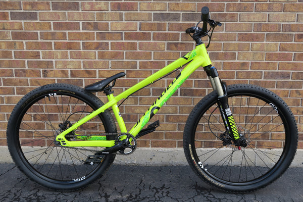 2015 SPECIALIZED P3