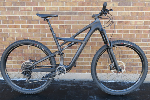 2014 SPECIALIZED ENDURO EXPERT 29