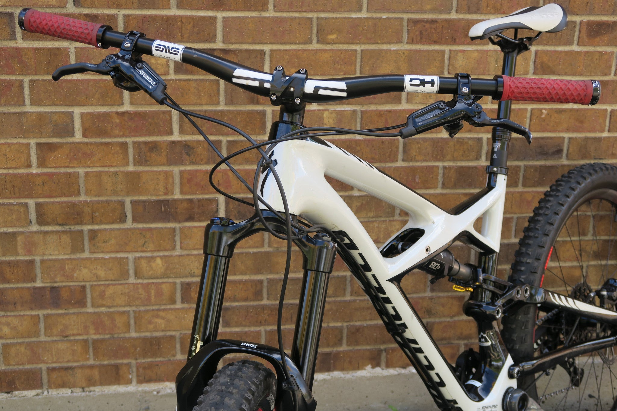 2015 SPECIALIZED ENDURO EXPERT 650B 27.5""
