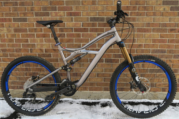 2011 SPECIALIZED ENDURO EXPERT SL