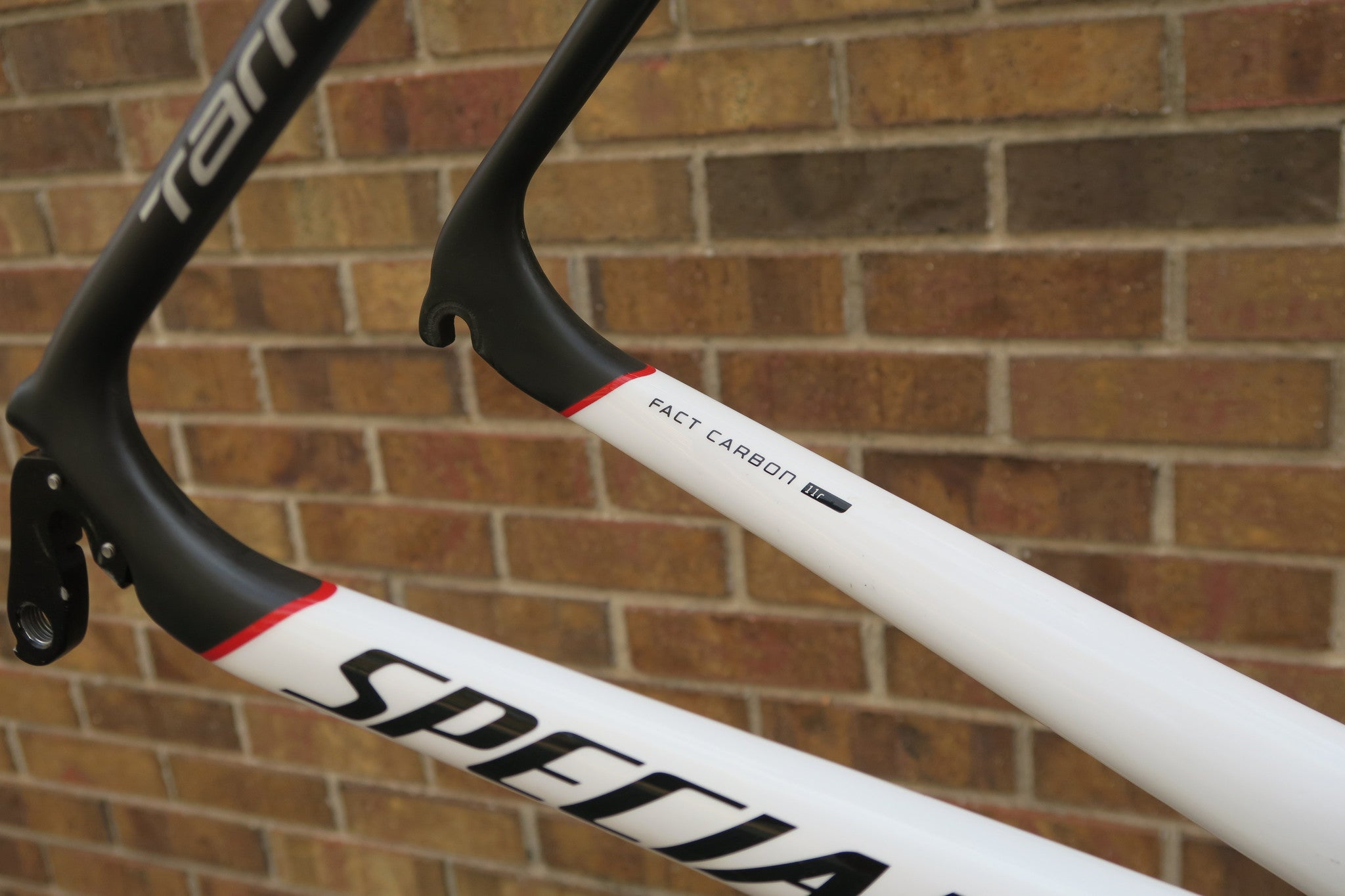 2014 S-WORKS TARMAC CARBON FRAME