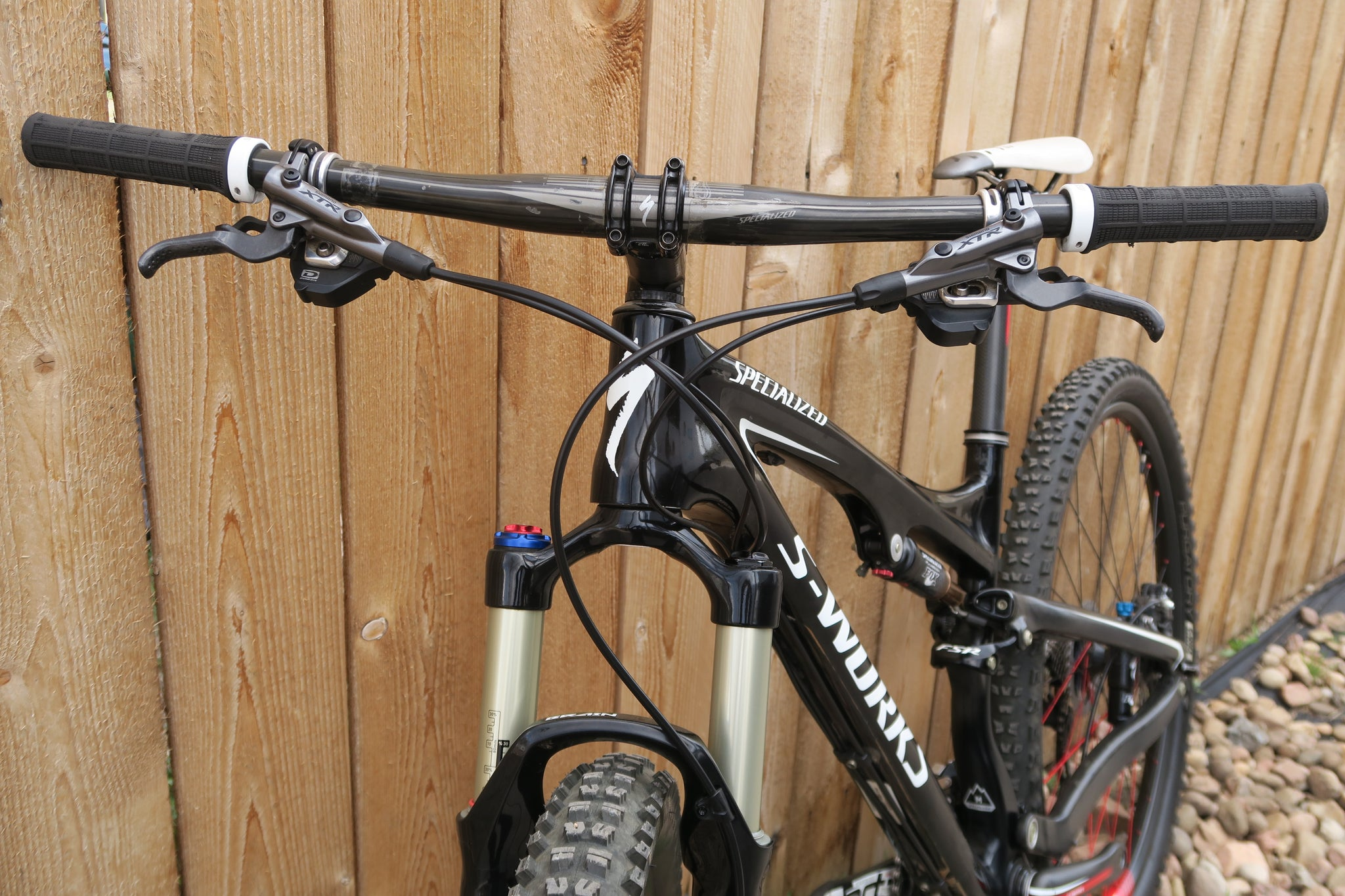2012 S-WORKS EPIC CARBON 29""