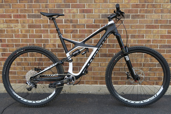 2014 SWORKS ENDURO 29
