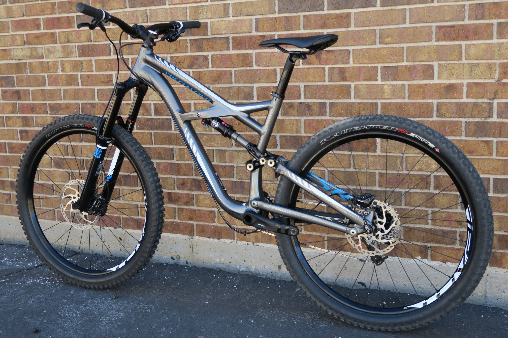 2015 SPECIALIZED ENDURO COMP 650B