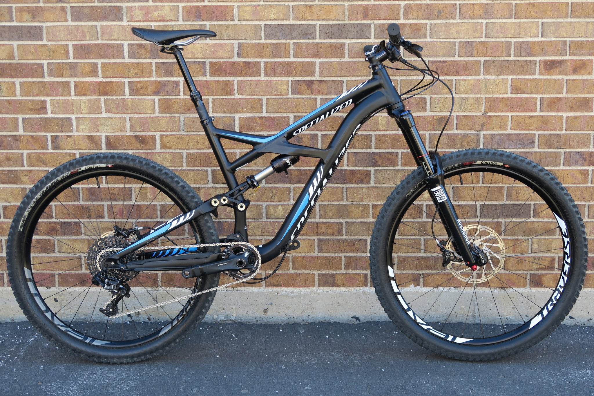 2015 SPECIALIZED ENDURO ELITE 650B 27.5
