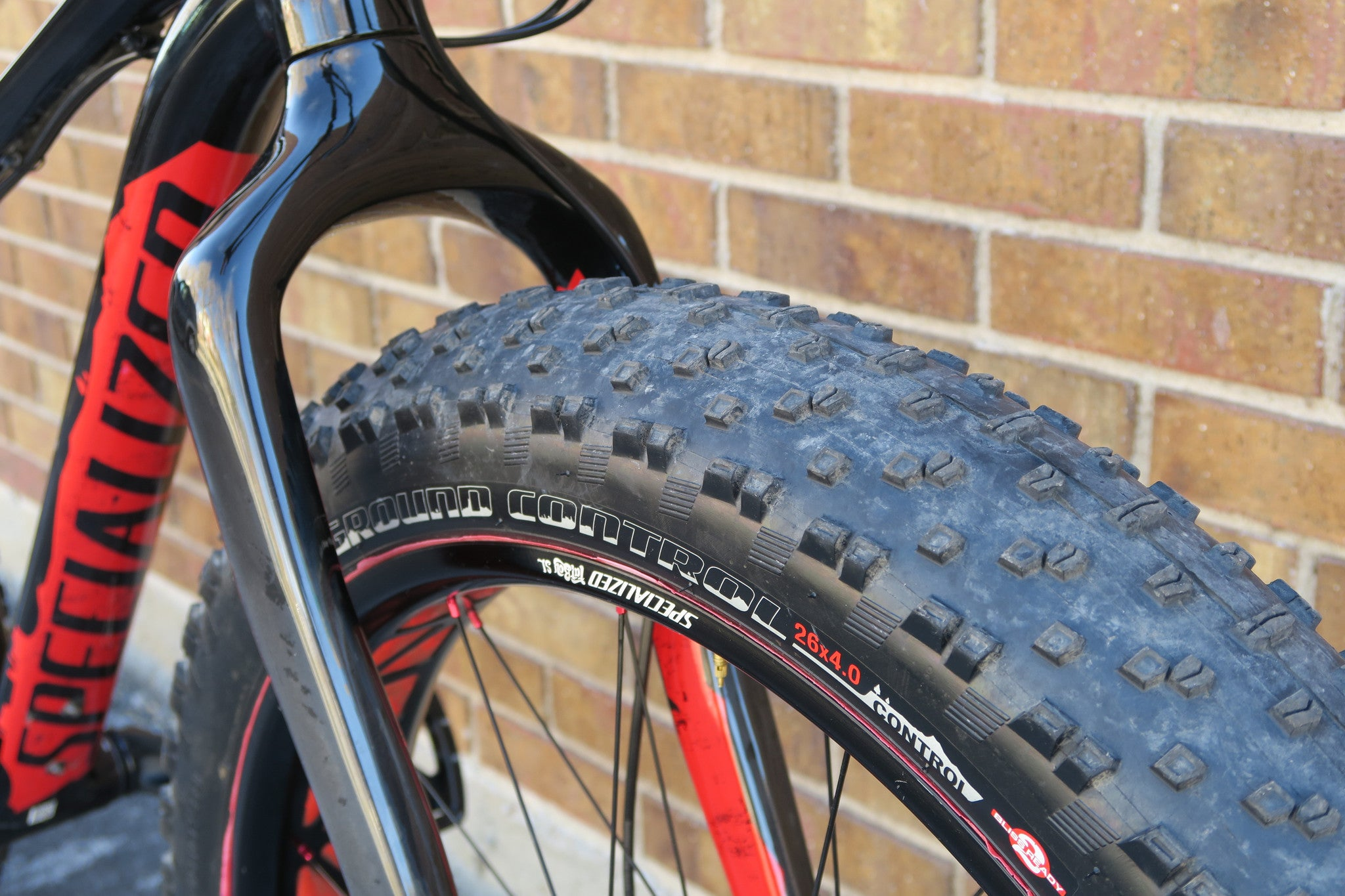 2015 SPECIALIZED FATBOY EXPERT FAT TIRE BIKE