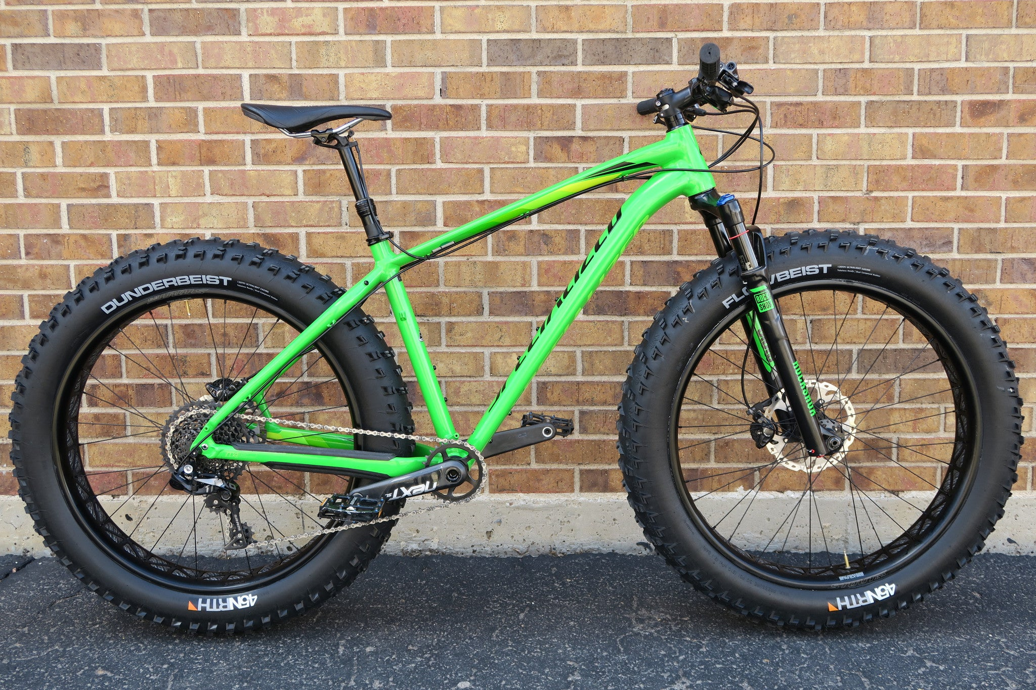 2016 specialized fatboy pro trail fatbike altitude bicycles