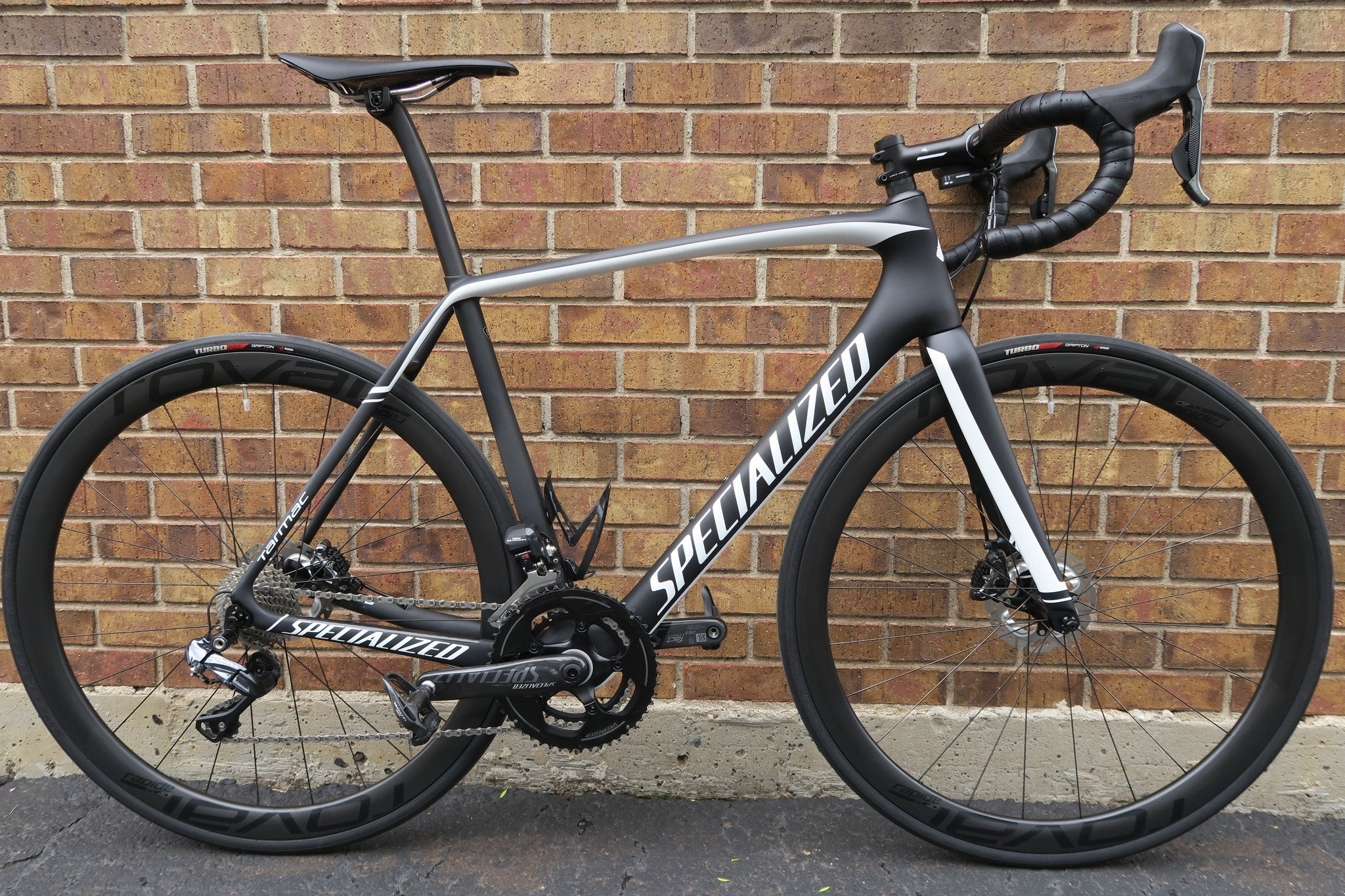2015 SPECIALIZED TARMAC PRO DISC RACE UDI2