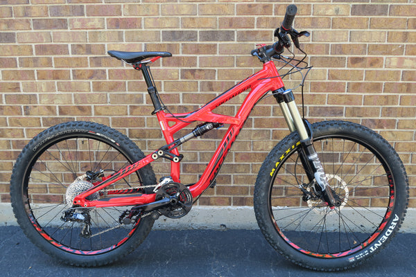 2013 SPECIALIZED ENDURO COMP
