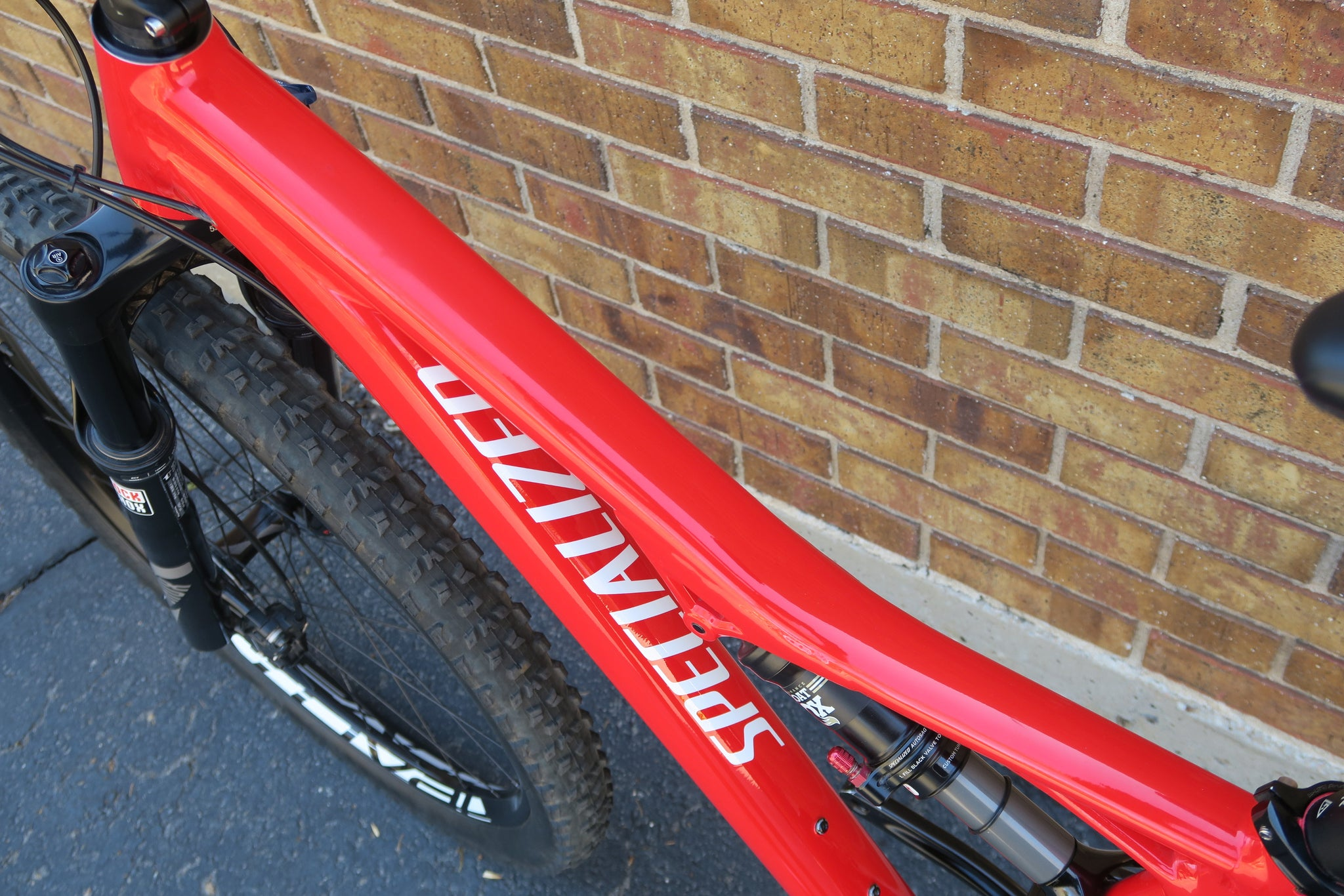 "2016 SPECIALIZED CAMBER COMP 29"" M"