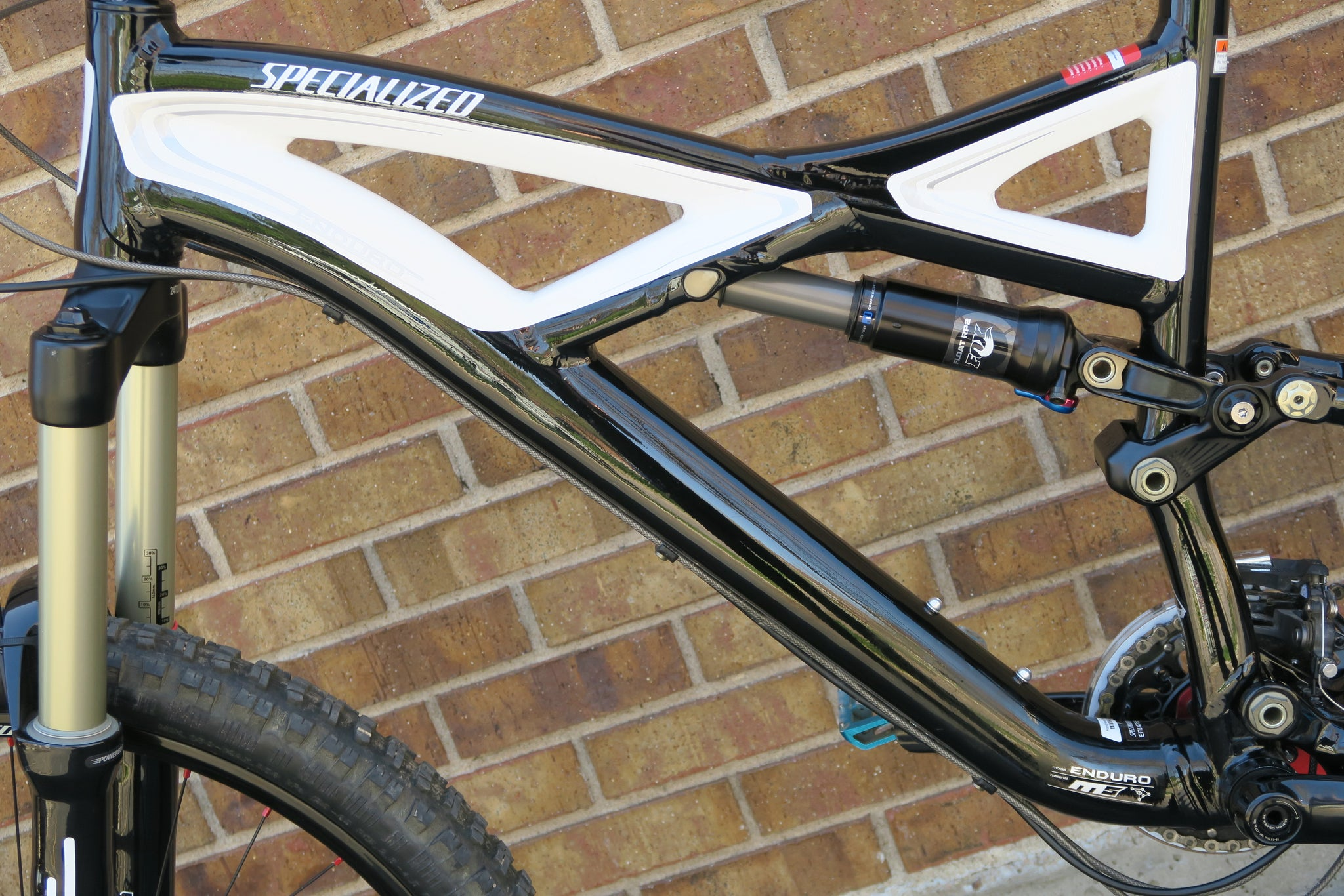 2011 SPECIALIZED ENDURO COMP 26""