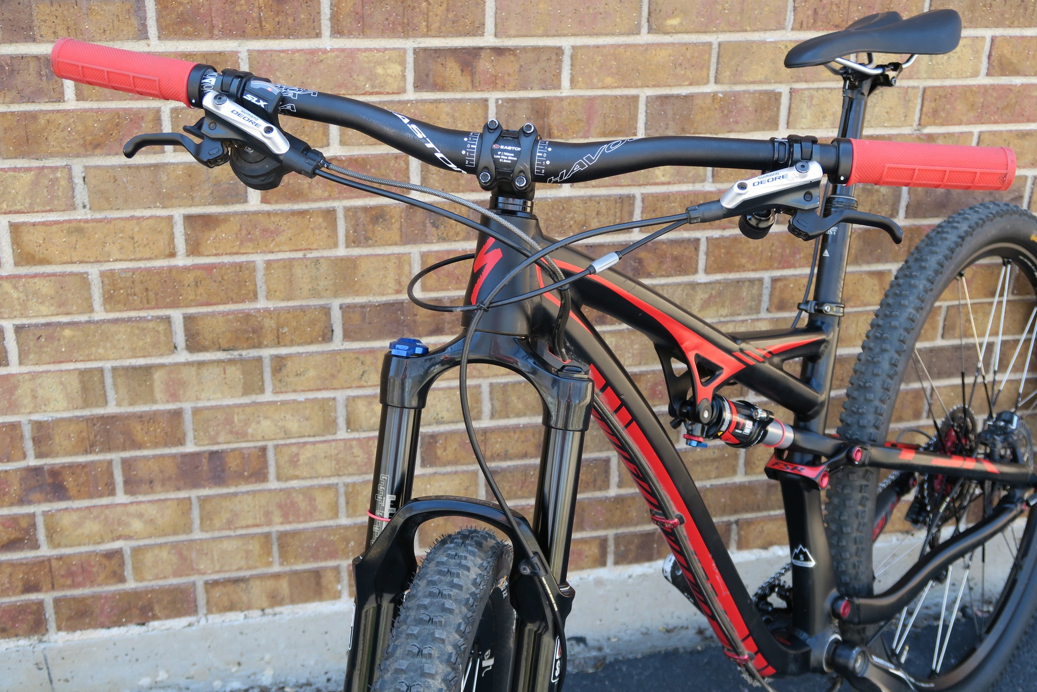 2013 SPECIALIZED CAMBER 29""