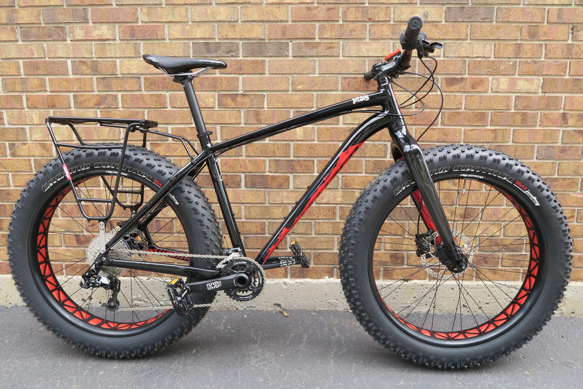 2015 SPECIALIZED FATBOY EXPERT