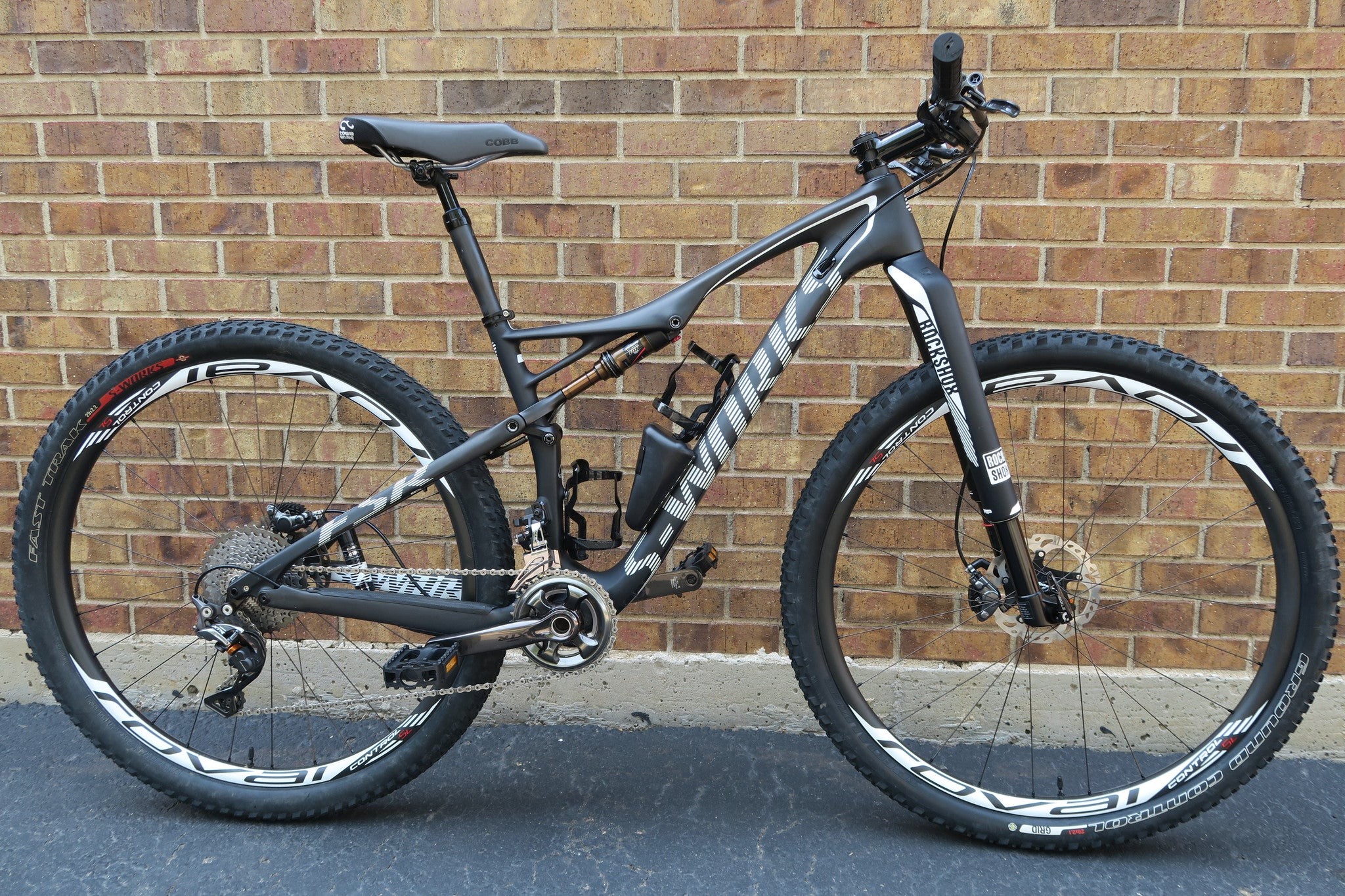 2015 S-WORKS EPIC 29