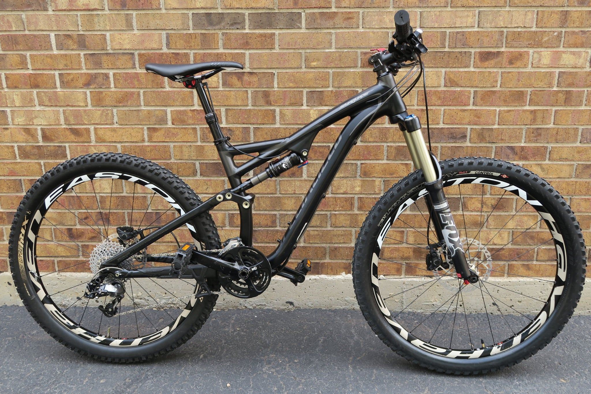 2013 SPECIALIZED STUMPJUMPER COMP