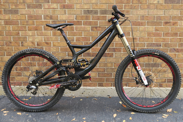 2013 SPECIALIZED DEMO 8 2