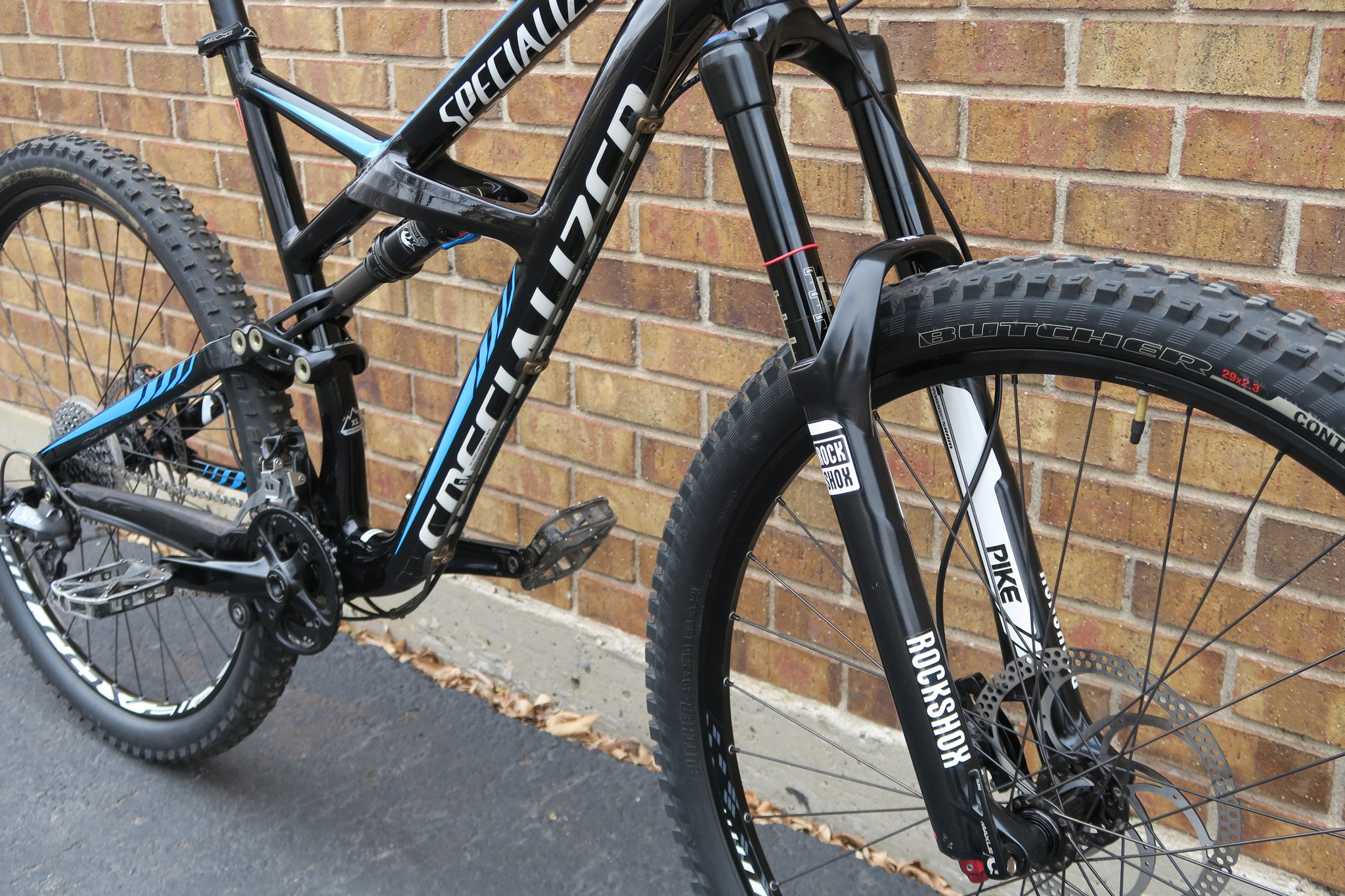 2014 SPECIALIZED ENDURO COMP