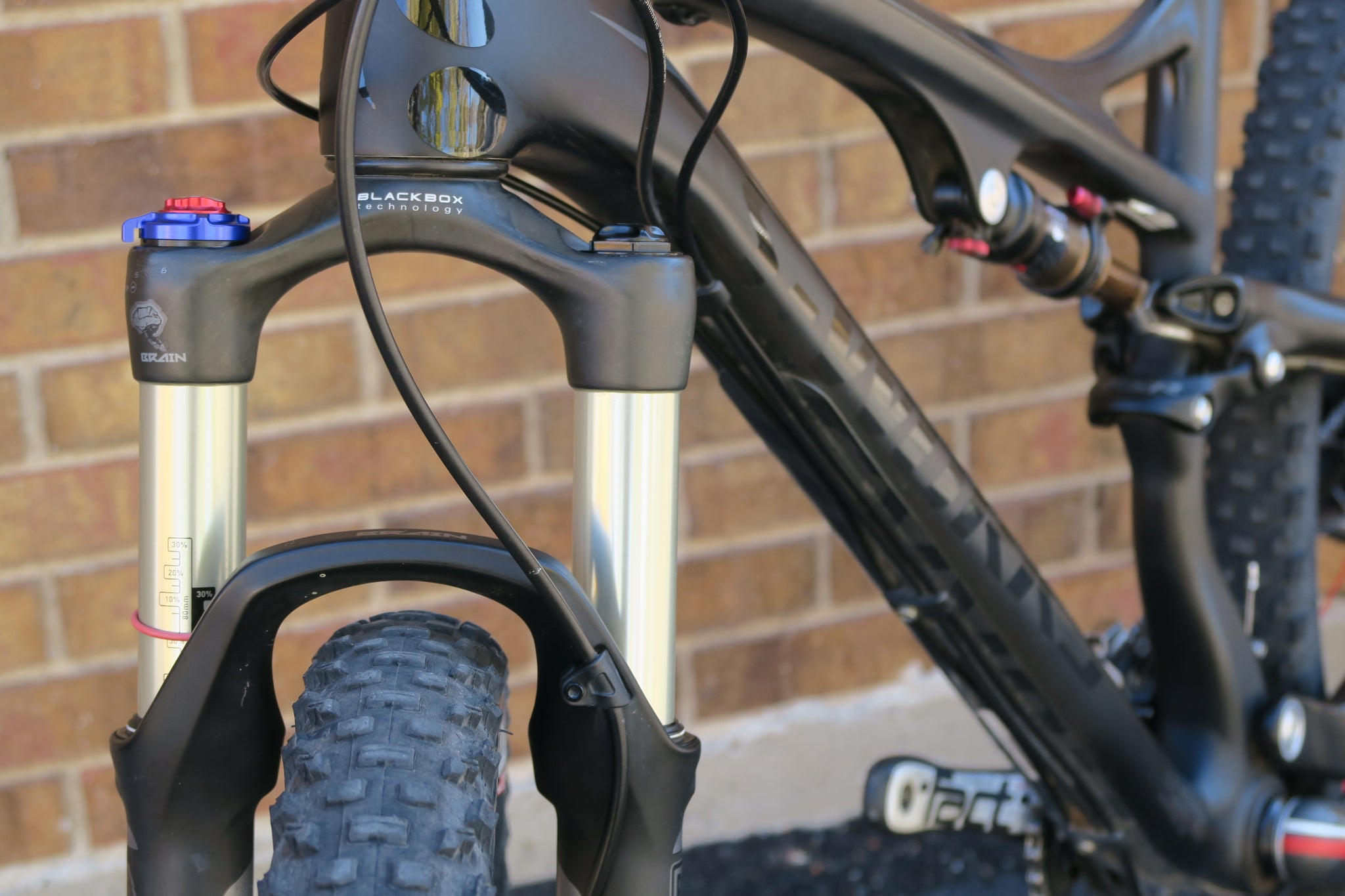 2013 SPECIALIZED S-WORKS EPIC CARBON 29""