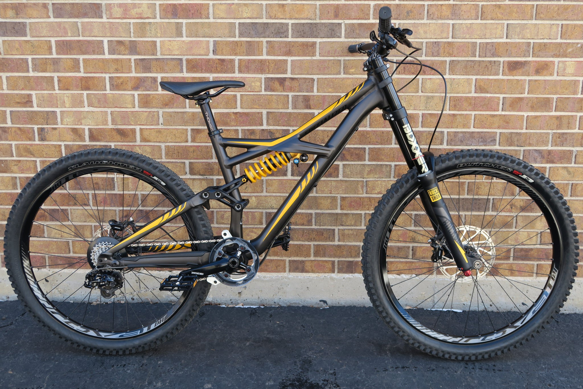 2015 SPECIALIZED ENDURO EXPERT EVO 650B