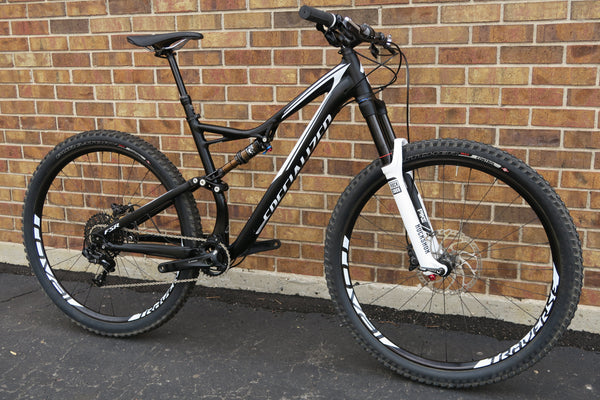 stumpjumper fsr elite 29 2016 review