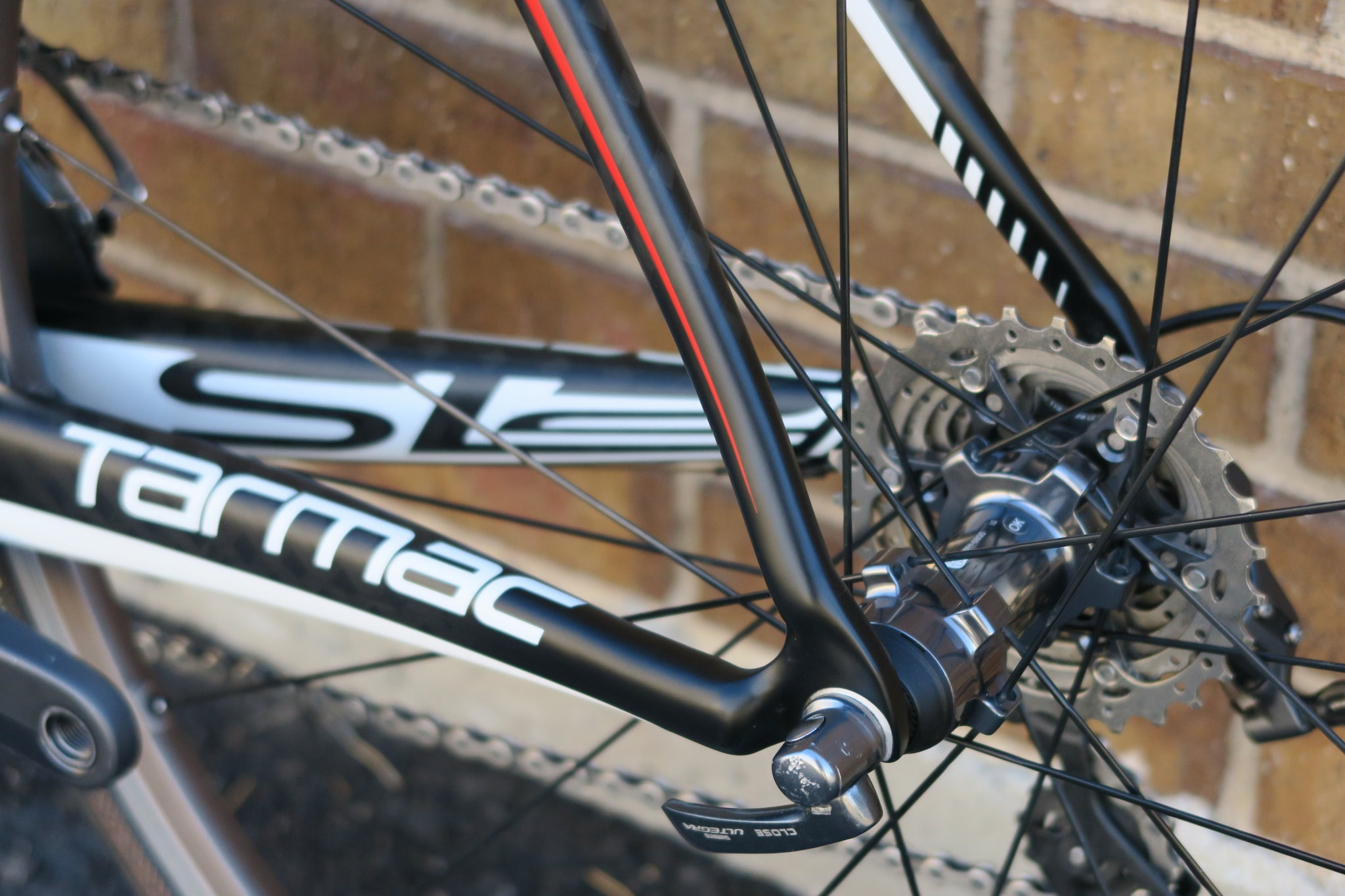 2013 SPECIALIZED TARMAC M2 CARBON