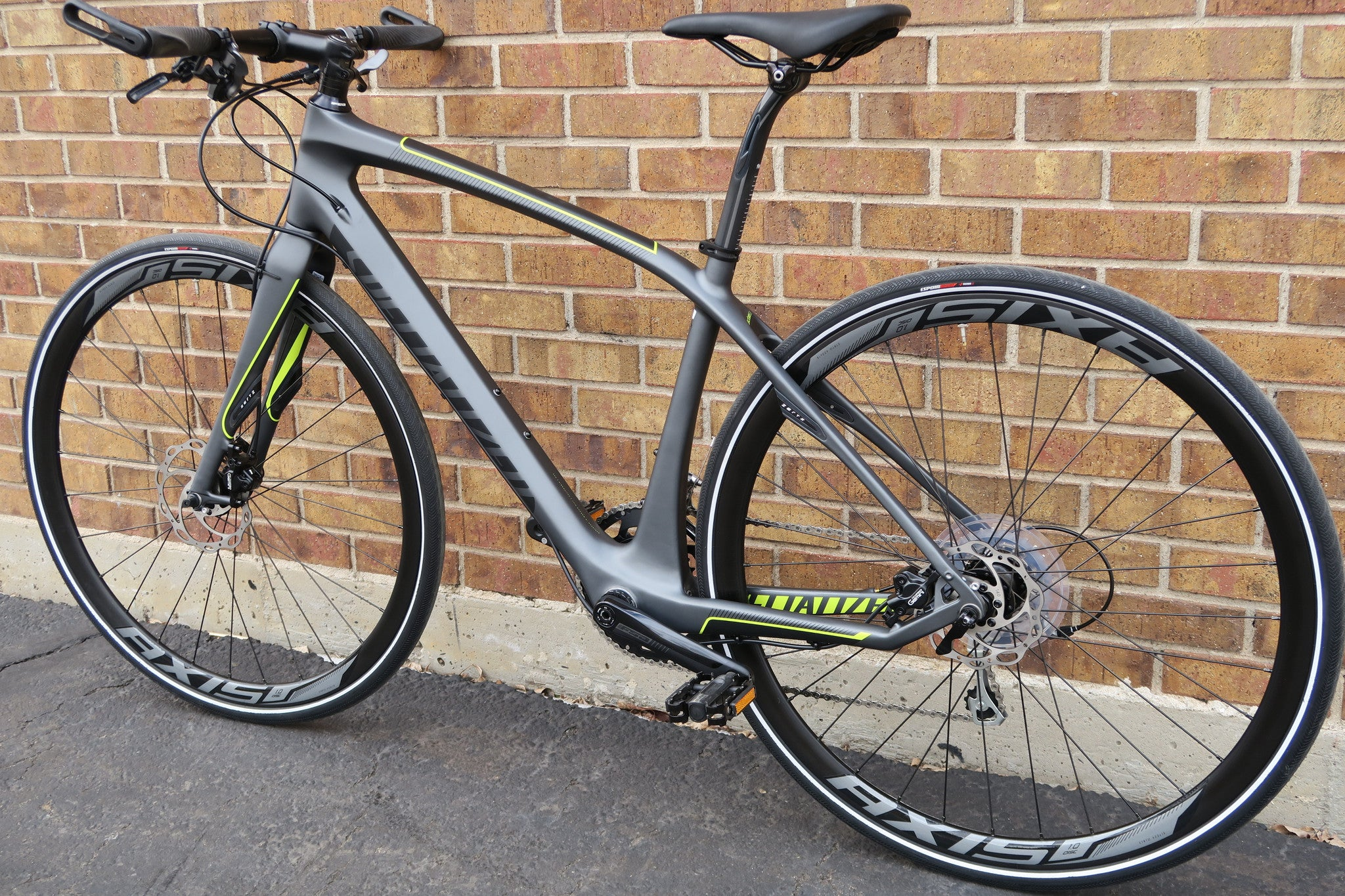 2014 SPECIALIZED SIRRUS COMP CARBON – Altitude Bicycles