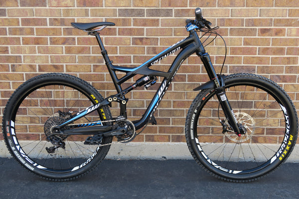 2015 SPECIALIZED ENDURO ELITE 27.5