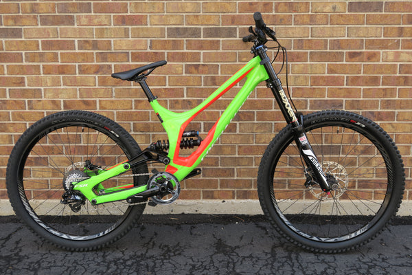 2017 SPECIALIZED DEMO 8 I ALLOY 650B L