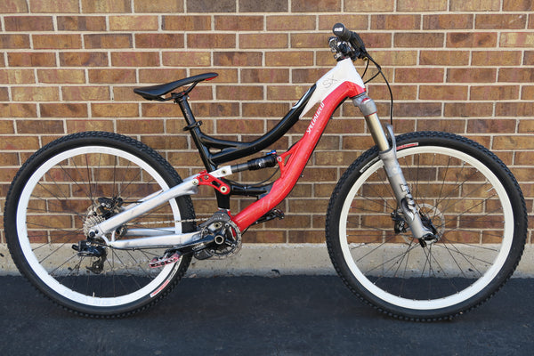 2011 SPECIALIZED SX DIRT JUMPER 26
