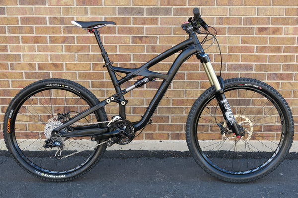 2013 SPECIALIZED ENDURO COMP 26""