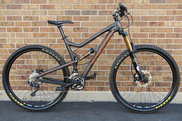 2013 SANTA CRUZ TALLBOY LTC CARBON 29