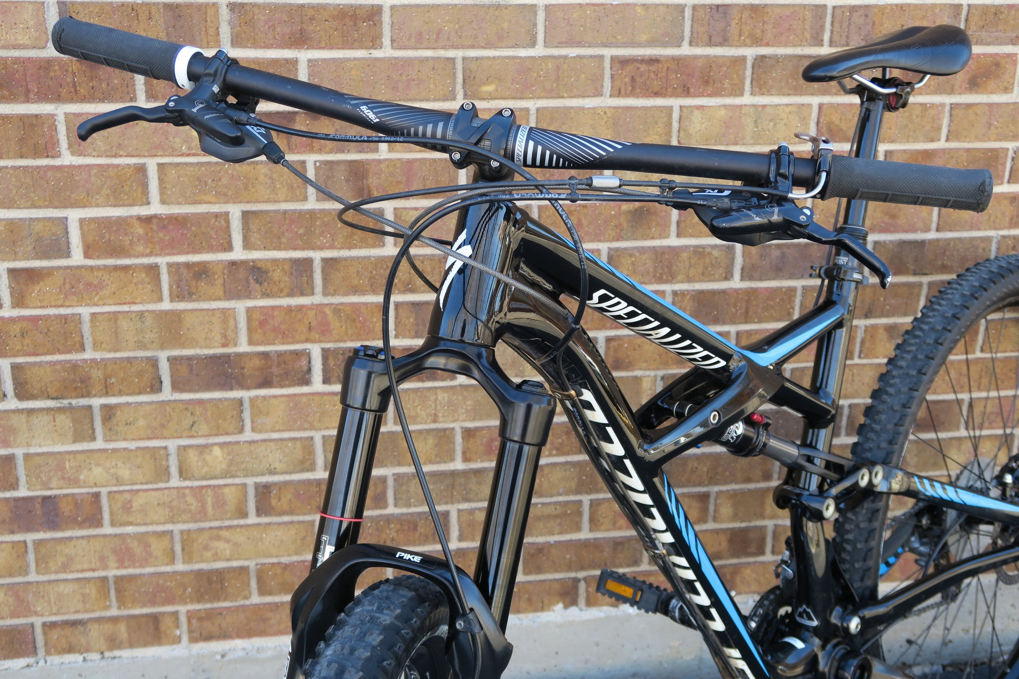 2014 SPECIALIZED ENDURO COMP 29