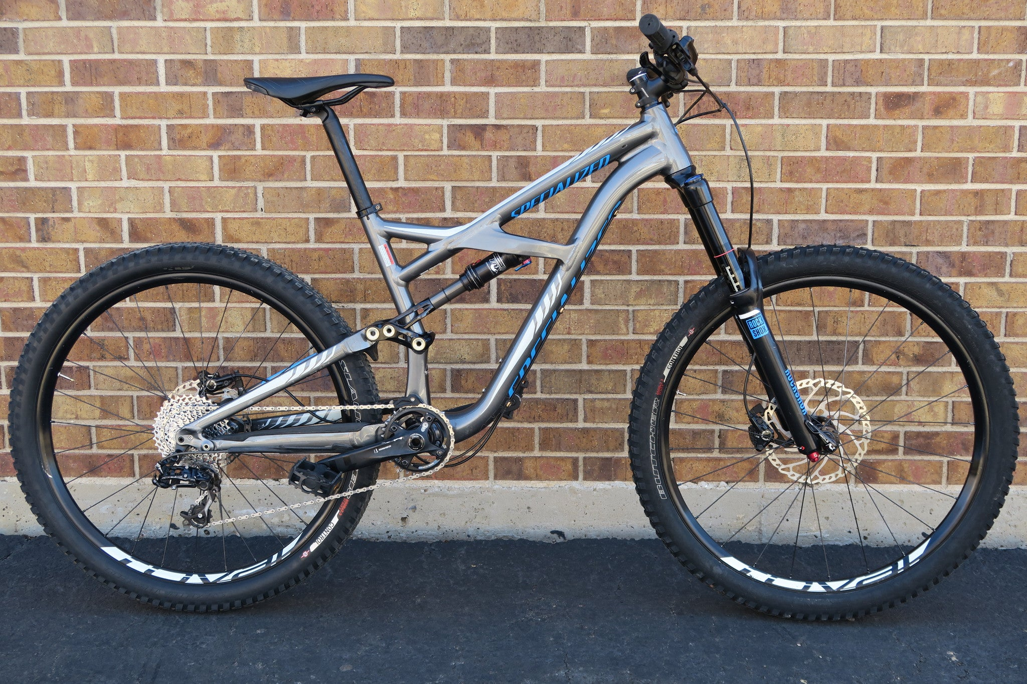 2015 SPECIALIZED ENDURO COMP 27.5