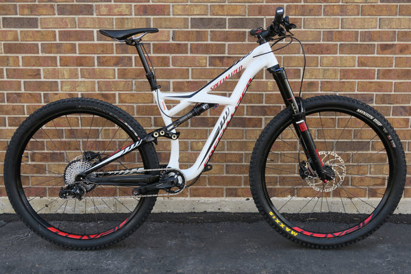 2015 SPECIALIZED ENDURO COMP 29""